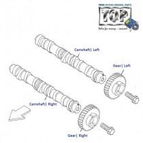 Camshaft| 1.3 QJet 90PS| Vista D90
