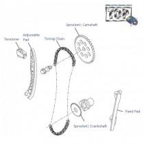 Camshaft Drive| 1.3 QJet 90PS| Vista D90