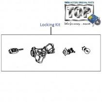 Central Locking Kit| Aria