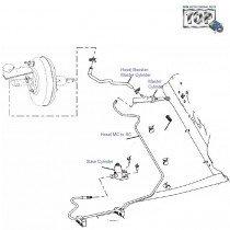 Clutch Cylnders & Pipes| 1.3 Q-Jet| Manza| Vista