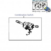 Combination Switch| Manza