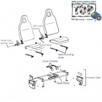 Components| Front Seats| Nano