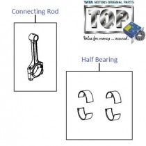Connecting Rod| Nano