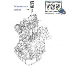 Coolant Temperature Sensor| Nano