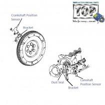 Sensor| Crankshaft & Camshaft| 1.2 Petrol| Indica V2