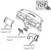 Dashboard Covers| Vista