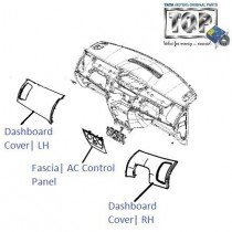 Dashboard Covers  Vista