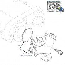 Diesel Injection Pump| 1.3 QJet| Manza