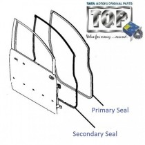 Door Weather Seal| Front| Xenon XT