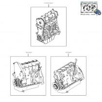 Engines| 1.3 QJet | Manza