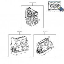 Engines| 1.4 Safire| Manza