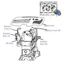 Engine Cover| 3.0L Diesel| Sumo Victa