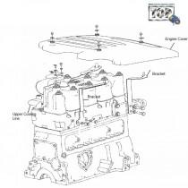 Engine Cover  3L Dicor  Safari