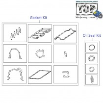 Overhaul Gasket Kit| 1.2 Petrol| Indica V2