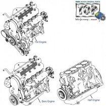 Engines| 1.4 NA Diesel| Indica V2