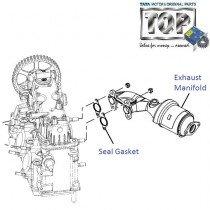 Exhaust Manifold| Nano