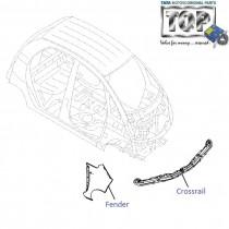 Fenders & Crossrail| Front| Nano