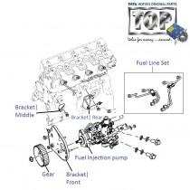 Injection Pump| 1.4 TDI| Vista