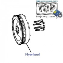Flywheel| 2.2 VariCOR| Aria