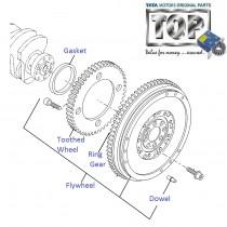 Flywheel| 1.3 QJet| Manza| Vista