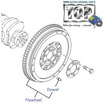 Flywheel| 1.4 Safire| Manza| Vista