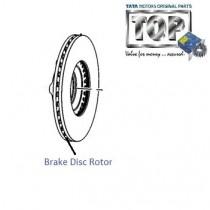 Brake Disk| Front| Aria