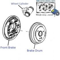 Front Brake| Nano