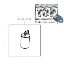 Fuel Filter| 1.4 DiCOR| Indigo Marina