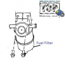 Fuel Filter| 1.4 Turbo/TCIC| Indica V2