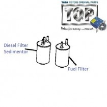Fuel Filter| 1.4 CR4| Indigo CS
