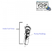 Fuel Pump| 1.2 Petrol| Indica V2