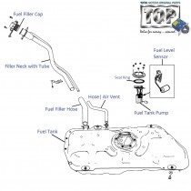 Fuel Tank| 1.3 QJet| Manza