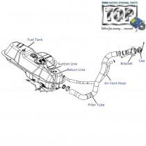 Fuel Tank| 1.4 Petrol| Indica Xeta
