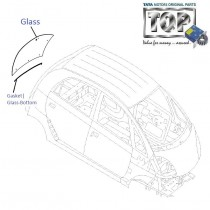 Glass| Rear Boot Door| Nano