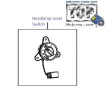 Headlamp Level Switch| 1.2 Petrol| Indica V2