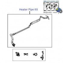 Heater Pipe Kit| BEHR Type| Nano
