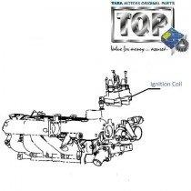 Ignition Coil  1.2 Petrol  1.4 Petrol  Indica Xeta