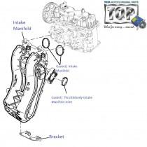Intake Manifold| Nano