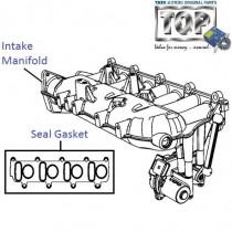 Intake Manifold| 2.2 DiCOR| Safari| Safari (2008+)
