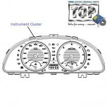 Instrument Cluster| Safari(Pre-2008)