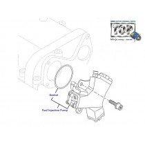 Fuel Injection Pump| 1.3 QJet 90PS| Vista D90