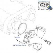 Diesel Injection Pump| 1.3 QJet| Vista