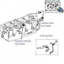Fuel Injector| 1.4 TDI| Indigo CS