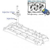 Fuel Injector| 2.2 DiCOR| Xenon XT