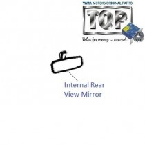 Internal Rear View Mirror| Vista