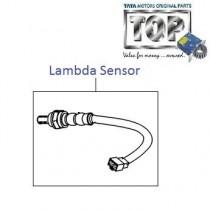Lambda Sensor| 1.2 Petrol| Indigo CS