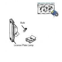 License Plate Lamp| Nano