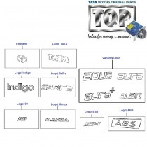 Logos Kit| 1.4 Safire| Manza