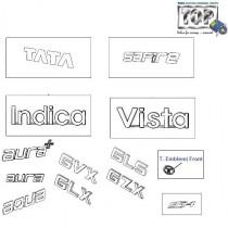 Logos Kit| 1.2 Safire| Vista