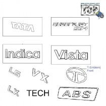 Logo Kit| Vista Tech